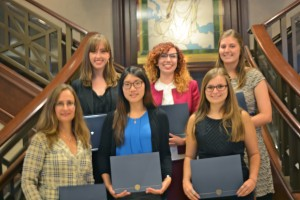 2015 Academic Achievement Awards Oct 23